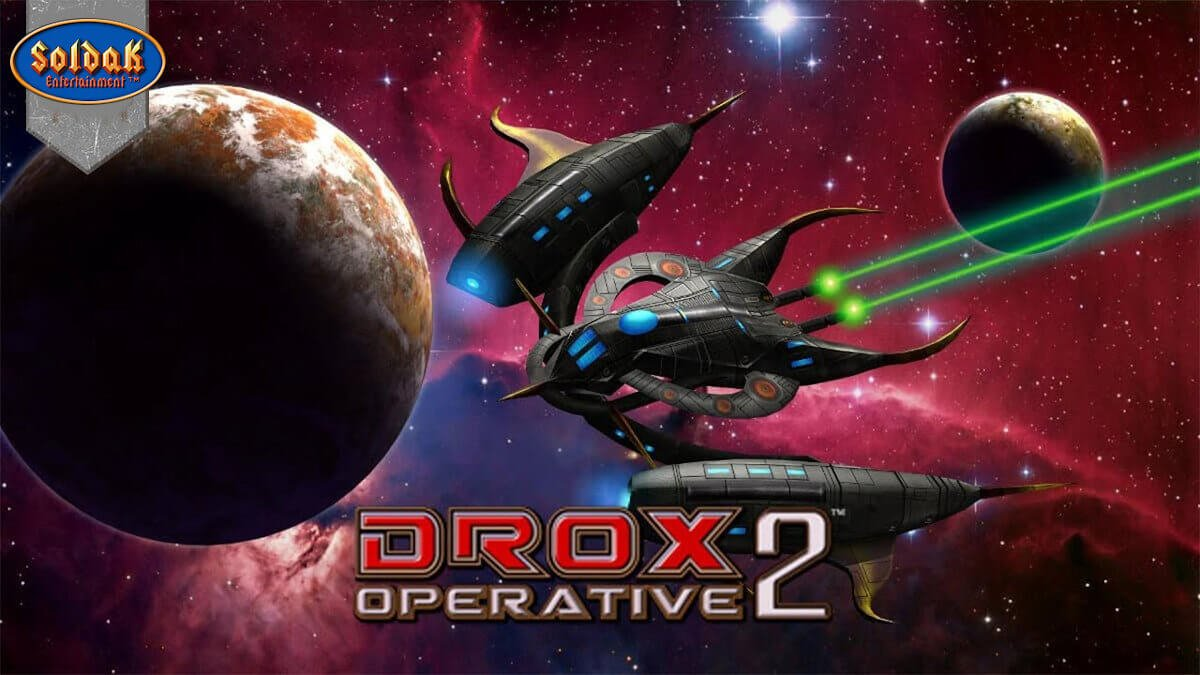 Drox Operative 2 hits 5 months of Early Access