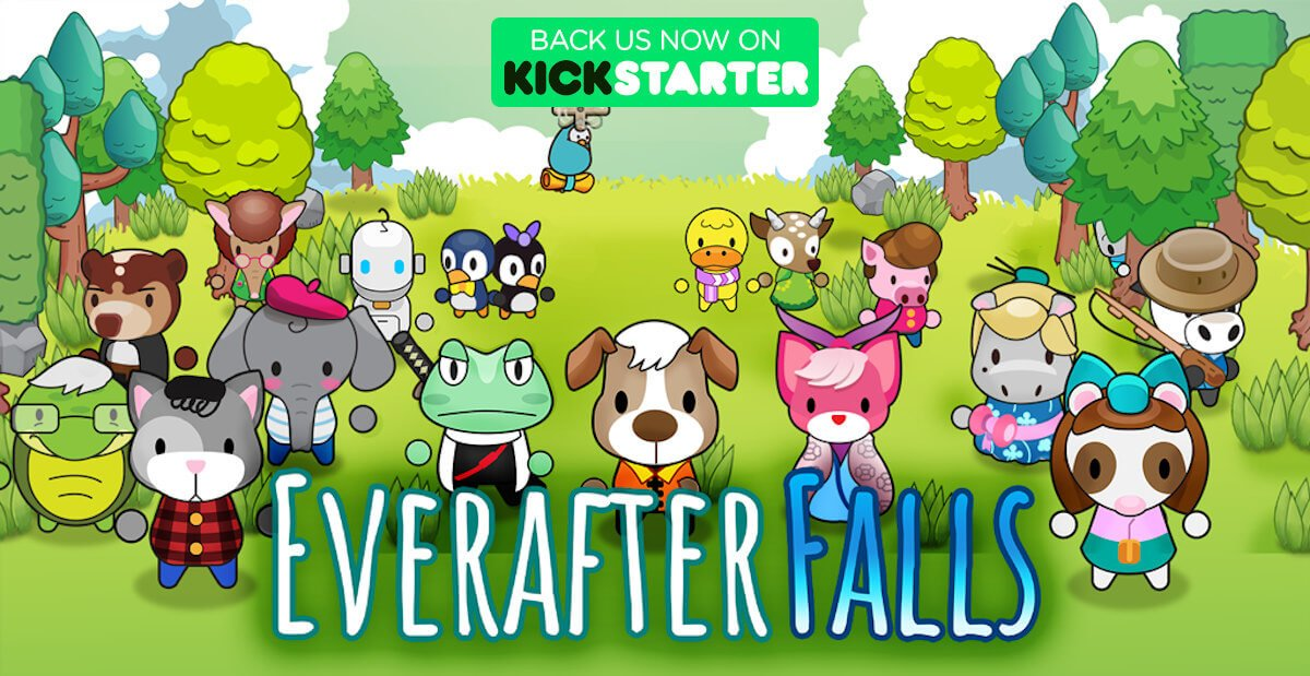 everafter falls farming sim rpg hits kickstarter games on linux mac and windows pc