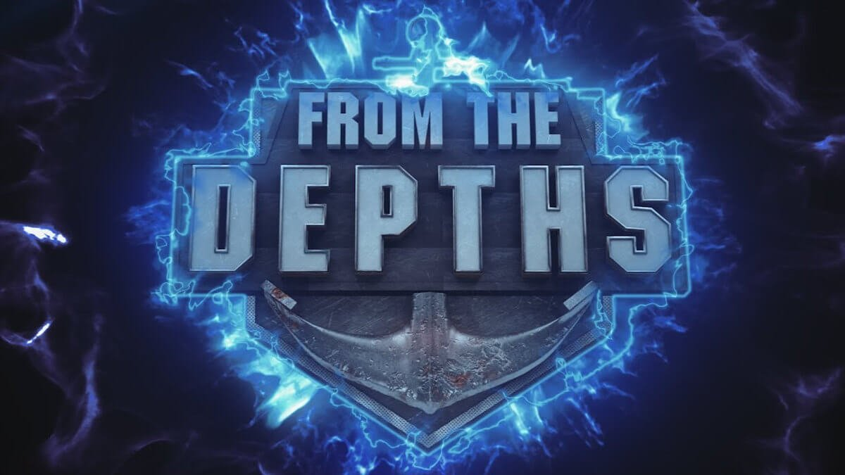 from the depths naval sandbox releases out of early access on linux mac windows pc