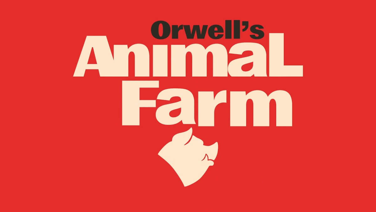 George Orwell's Animal Farm due after launch