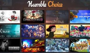 humble choice november 2020 bundle of games for linux mac windows pc