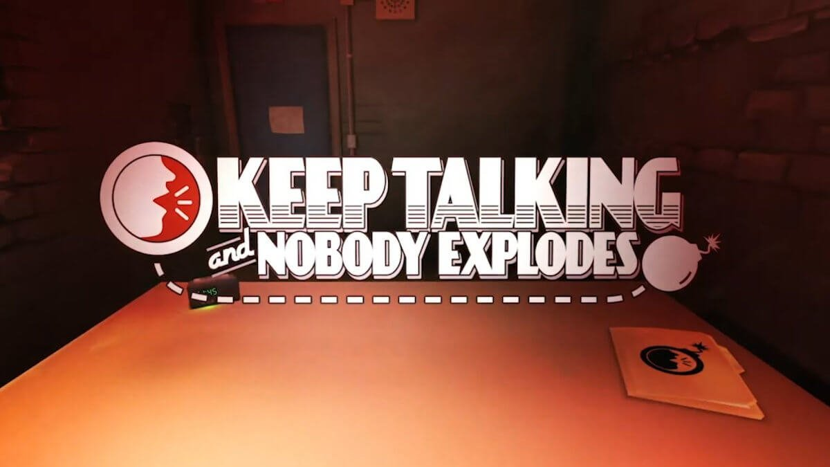 Keep Talking and Nobody Explodes in 26 languages