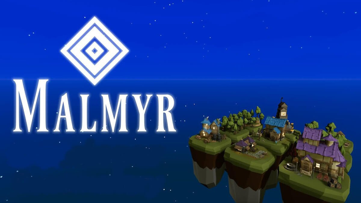 malmyr building game will need some more work for linux with windows pc
