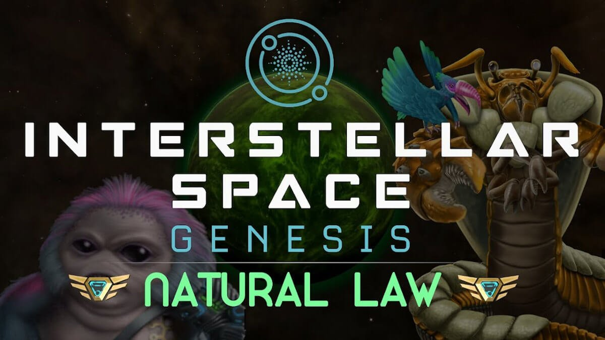 natural law expansion coming to interstellar space: genesis on windows pc linux support is delayed