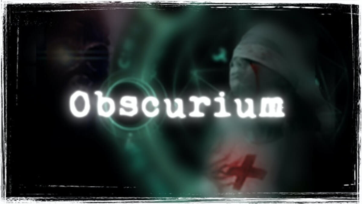 Obscurium WWI Horror and successful Kickstarter