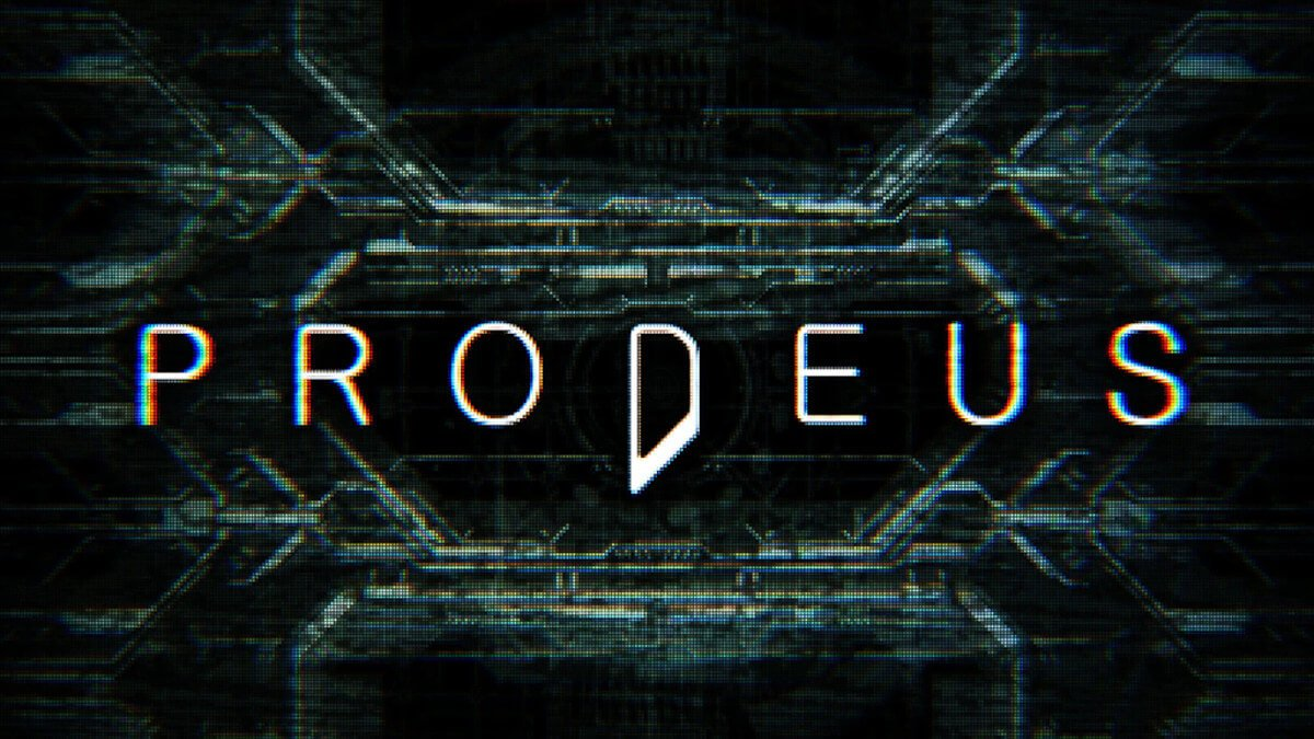 Prodeus first person shooter is missing support?