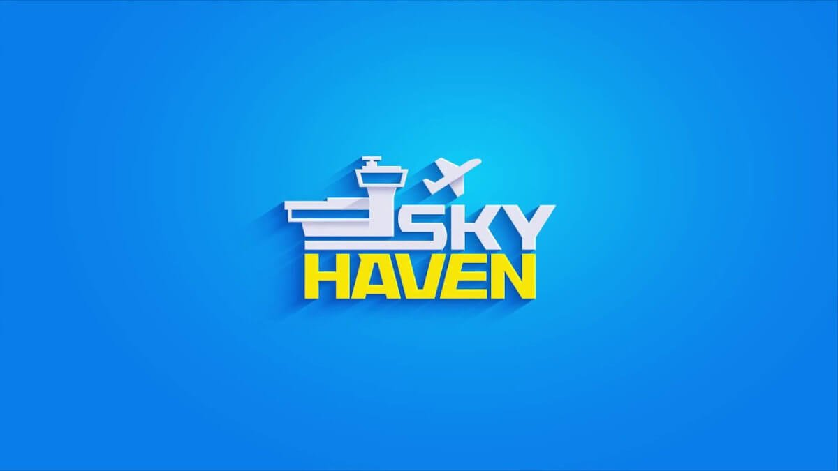 sky haven lets you plan and construct an airport in linux gaming mac and windows pc
