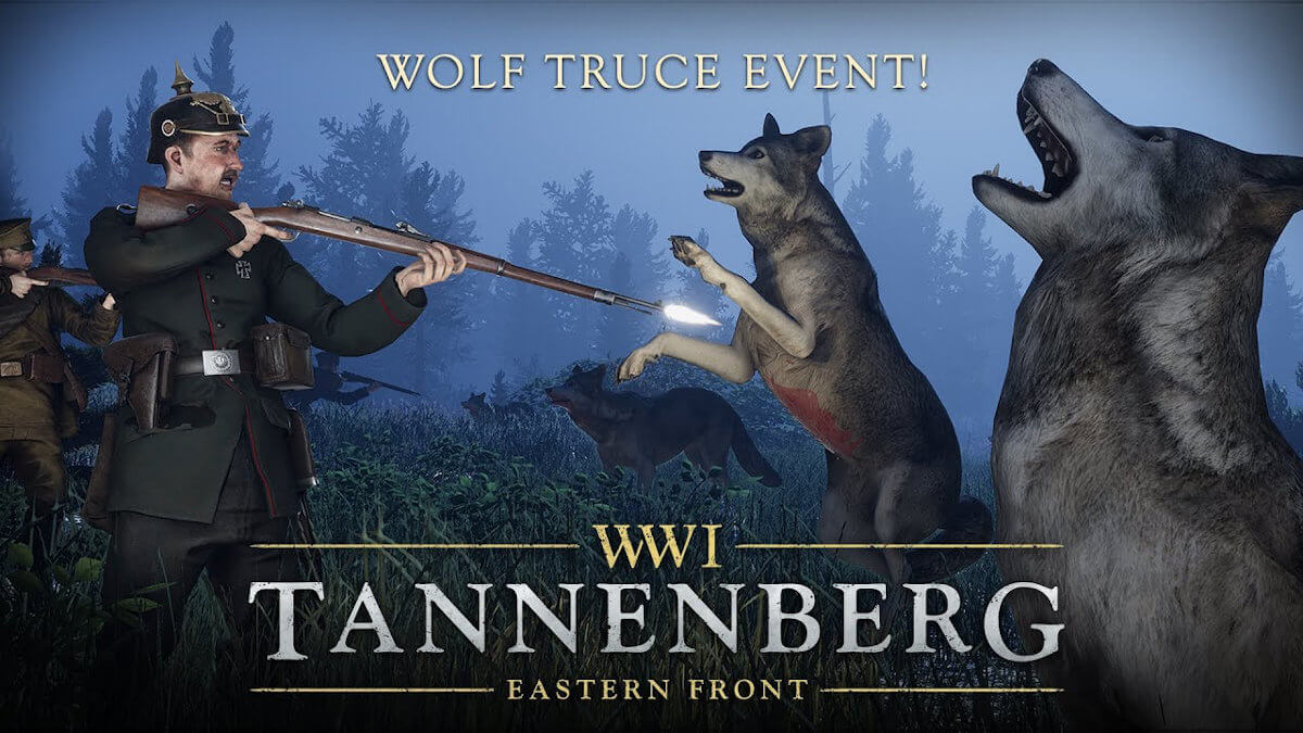 tannenberg wolf packs special truce event in linux gaming mac and windows pc