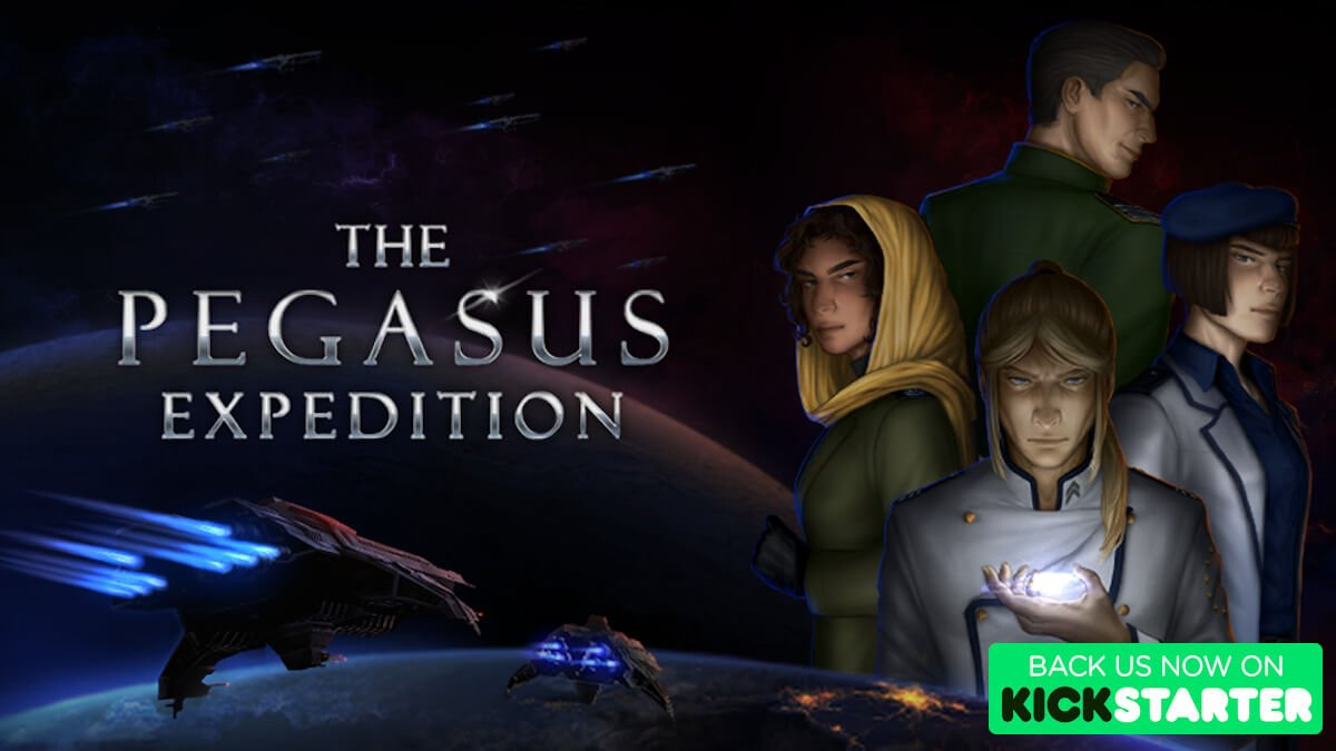 The Pegasus Expedition strategy seeks funding