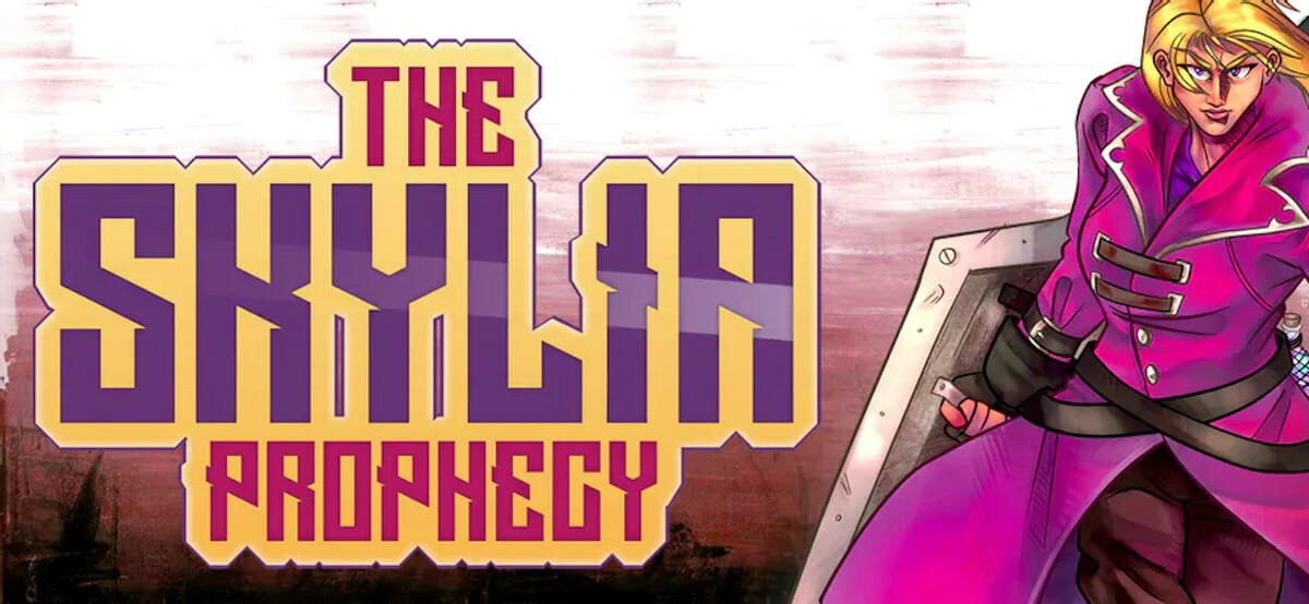 The Skylia Prophecy action RPG releases