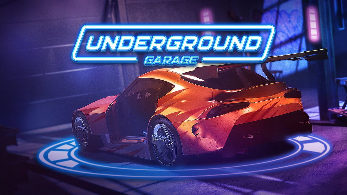 underground garage support may depend on the interest from linux gaming with windows pc