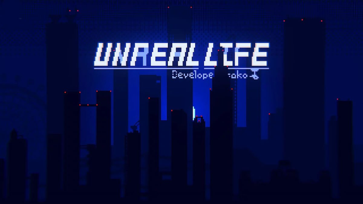 Unreal Life developer wants community support
