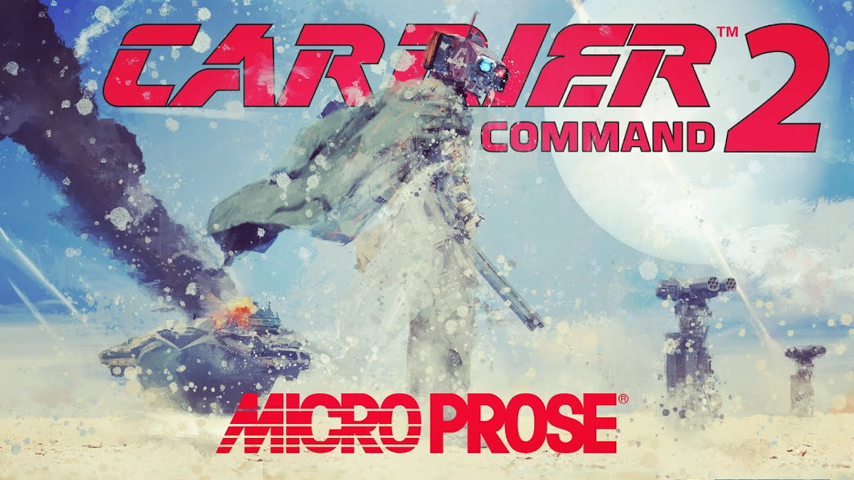 carrier command 2 real time strategy puts you in command in 2021 on linux mac windows pc
