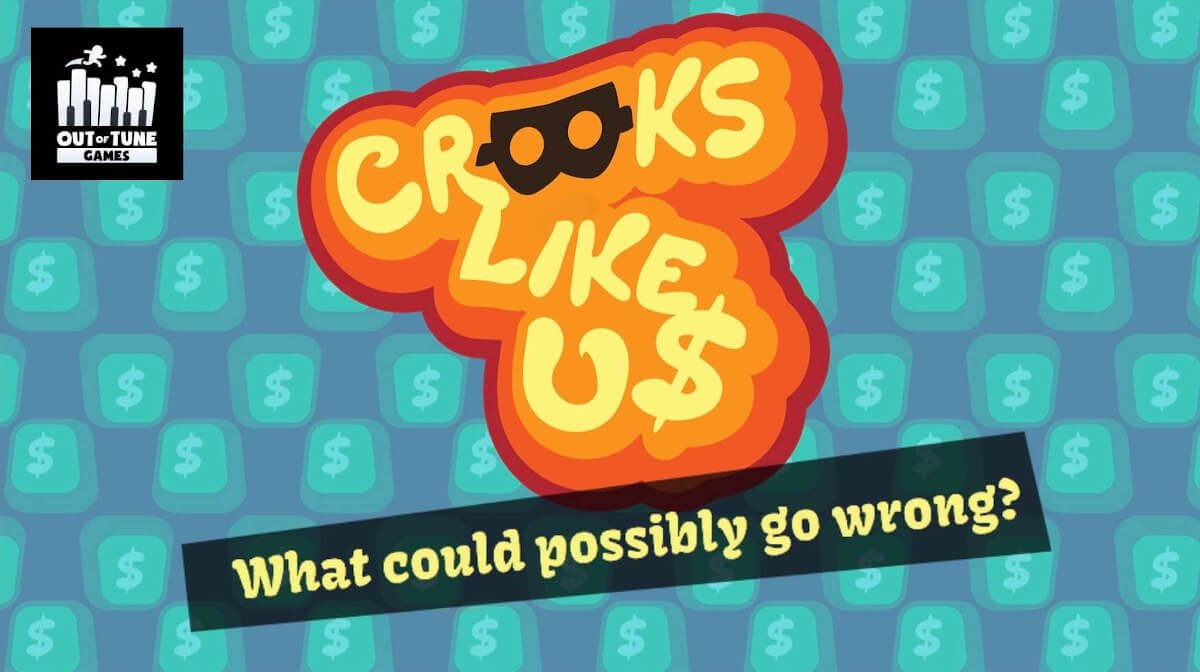 Crooks Like Us multiplayer lets you steal everything
