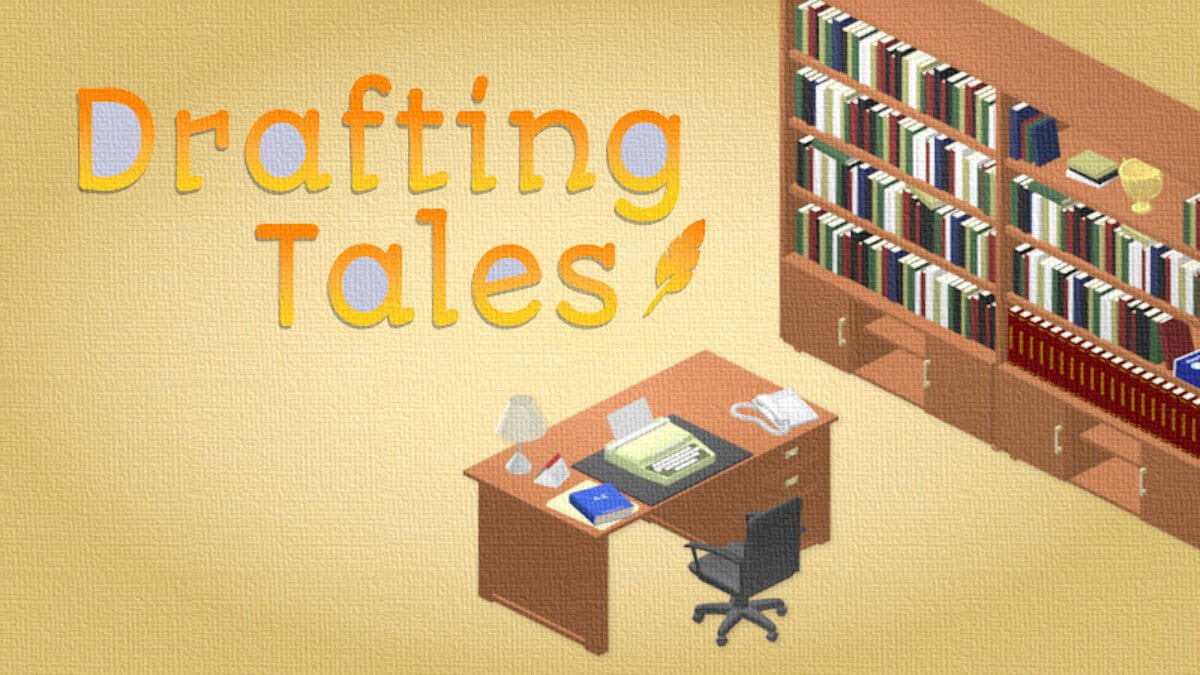 drafting tales has players become an author in linux gaming mac and windows pc