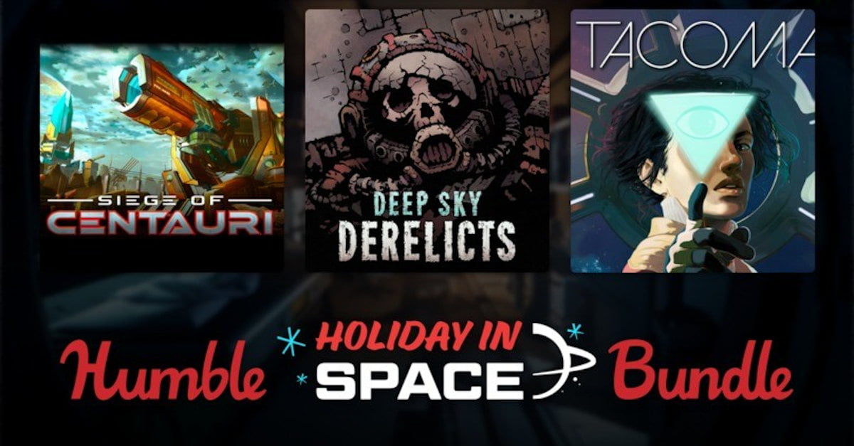 humble holiday in space bundle is worth a look cruising into linux gaming mac windows pc