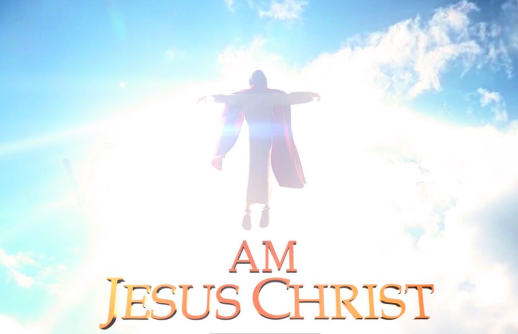 I am Jesus Christ first person game seeks requests