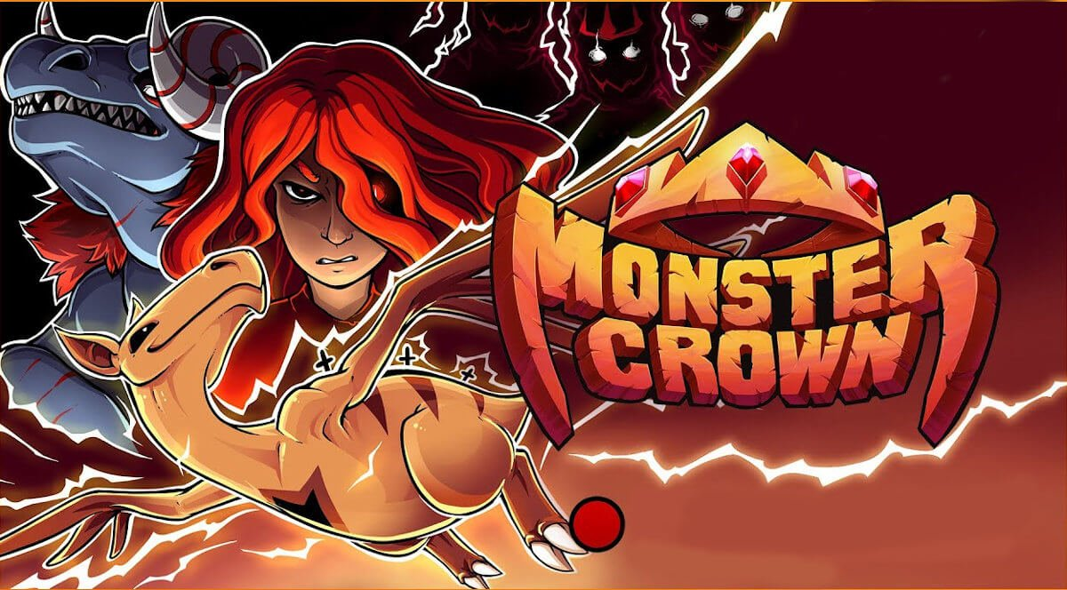 Monster Crown is taming the Early Access journey
