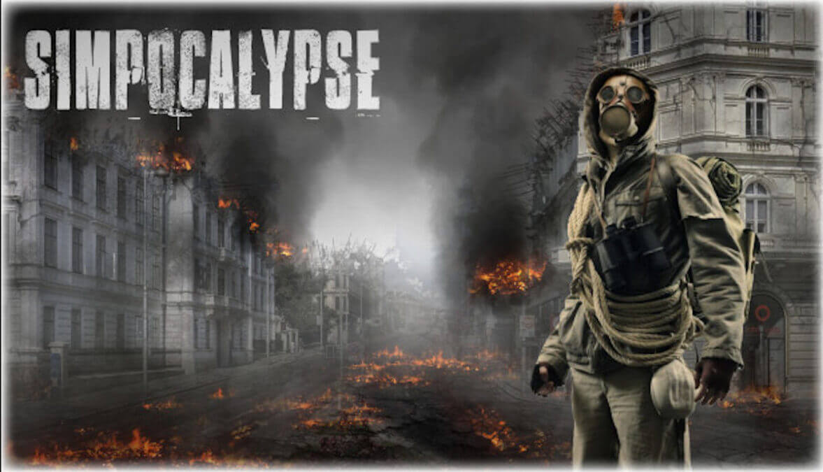 Simpocalypse DEMO is now available to playtest