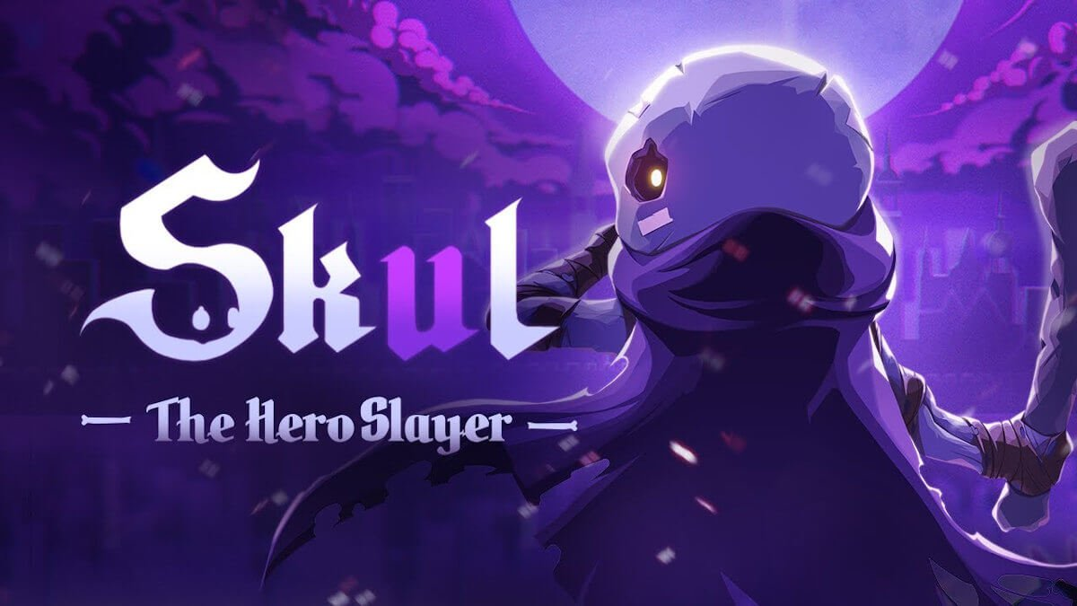 skul: the hero slayer action platformer version 1.0 coming soon for linux gaming mac and windows pc