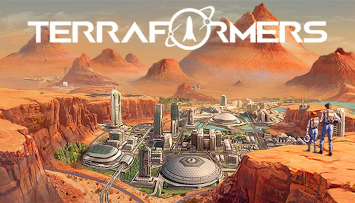 terraformers roguelite 3x not out of the question for linux gaming with windows pc