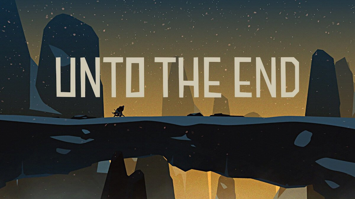 Unto The End port is now coming after release