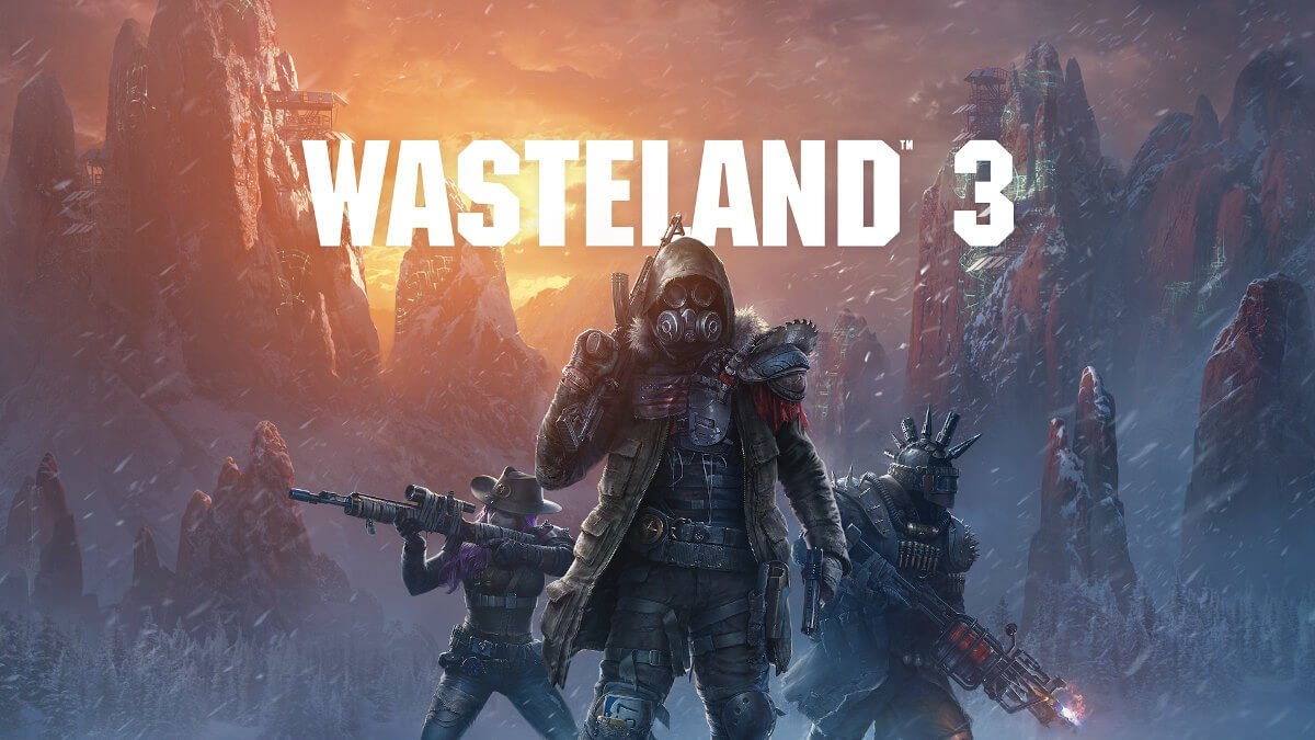 Wasteland 3 port coming before the end of the year