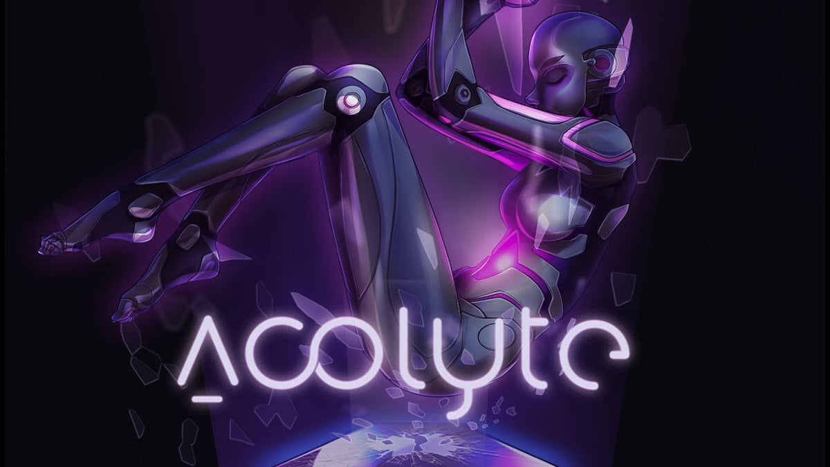 acolyte dynamic narrative seeks community support for the game on linux with windows pc