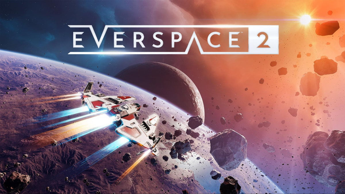everspace 2 early access begins exploration on windows pc with support in linux gaming coming later