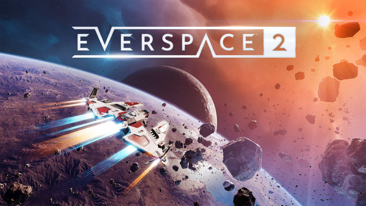 EVERSPACE 2 early access right around the corner