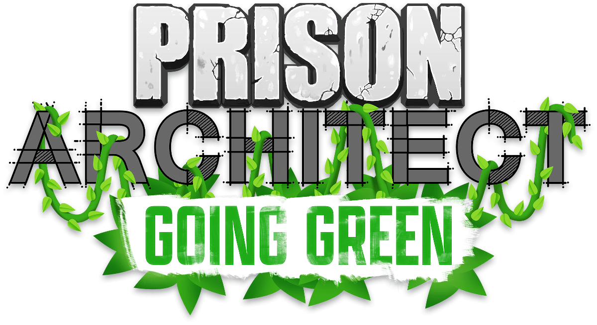 Going Green expansion releases on Prison Architect