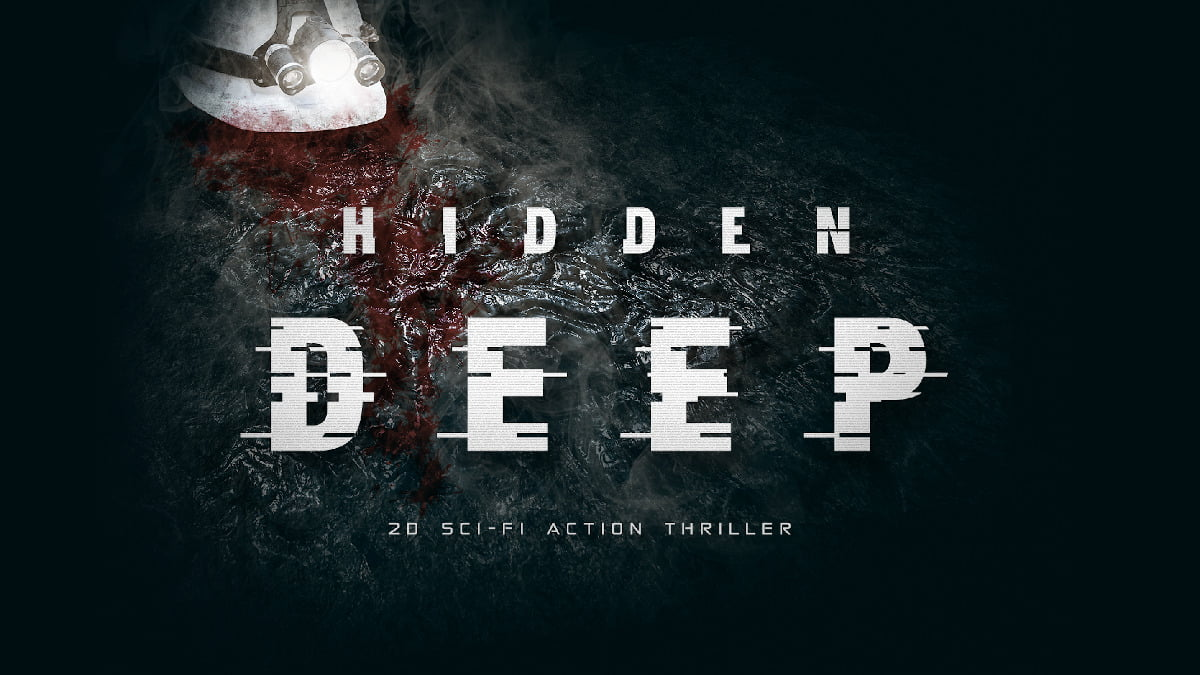 hidden deep sci-fi thriller is due for day one support for linux with windows pc