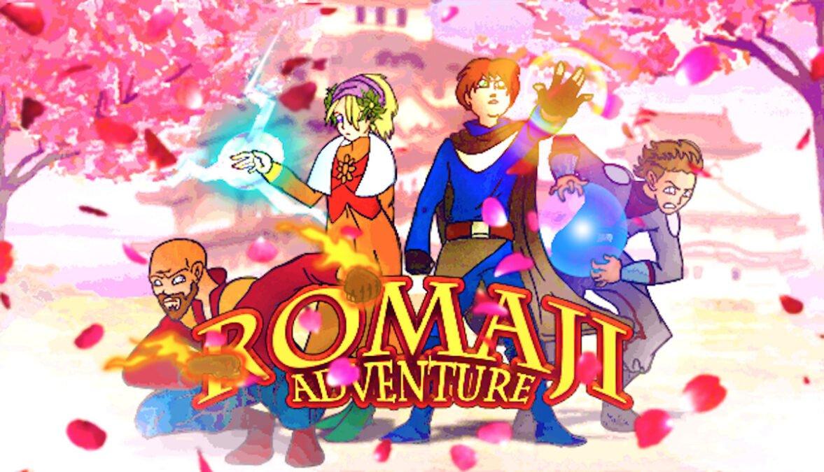 japanese romaji adventure teaches japanese on linux mac and windows pc