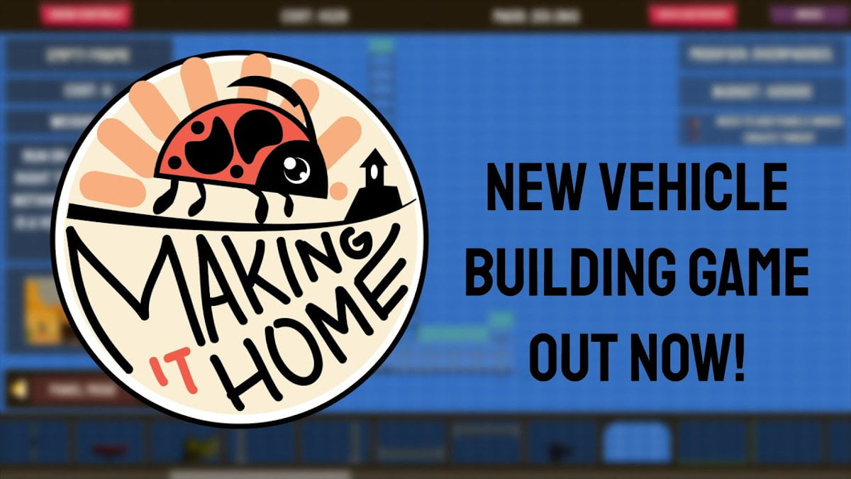 making it home vehicle building title expands gameplay for both linux and windows pc