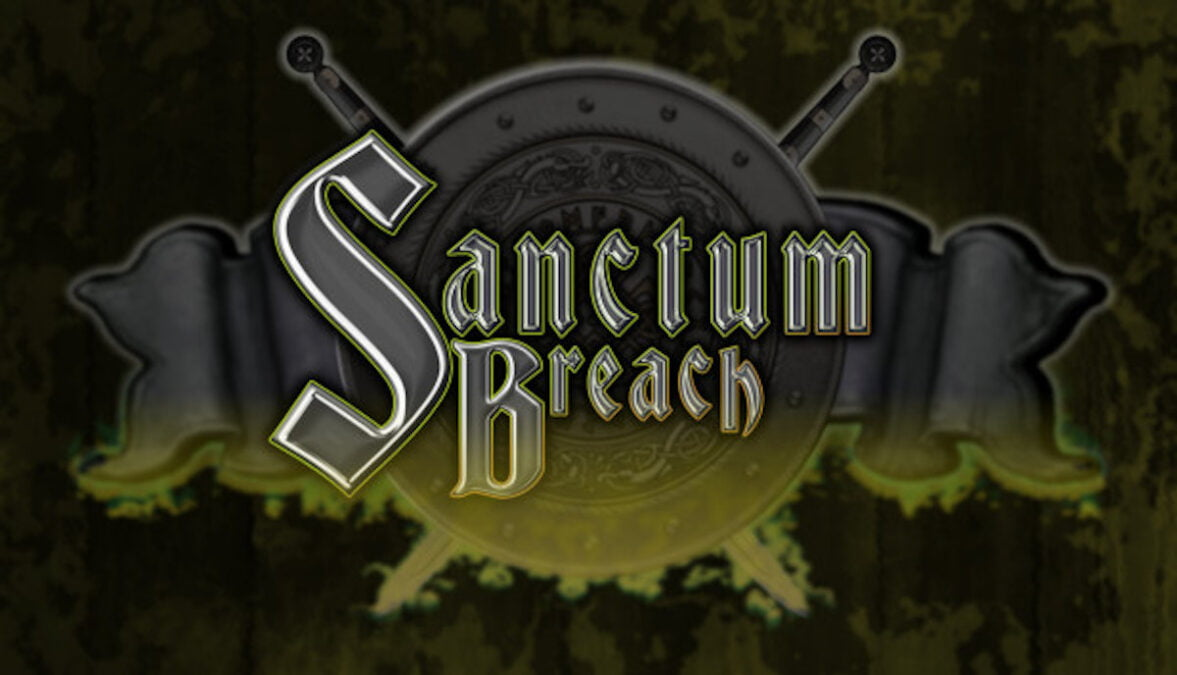 sanctum breach top down arpg first major update releases for linux and windows pc