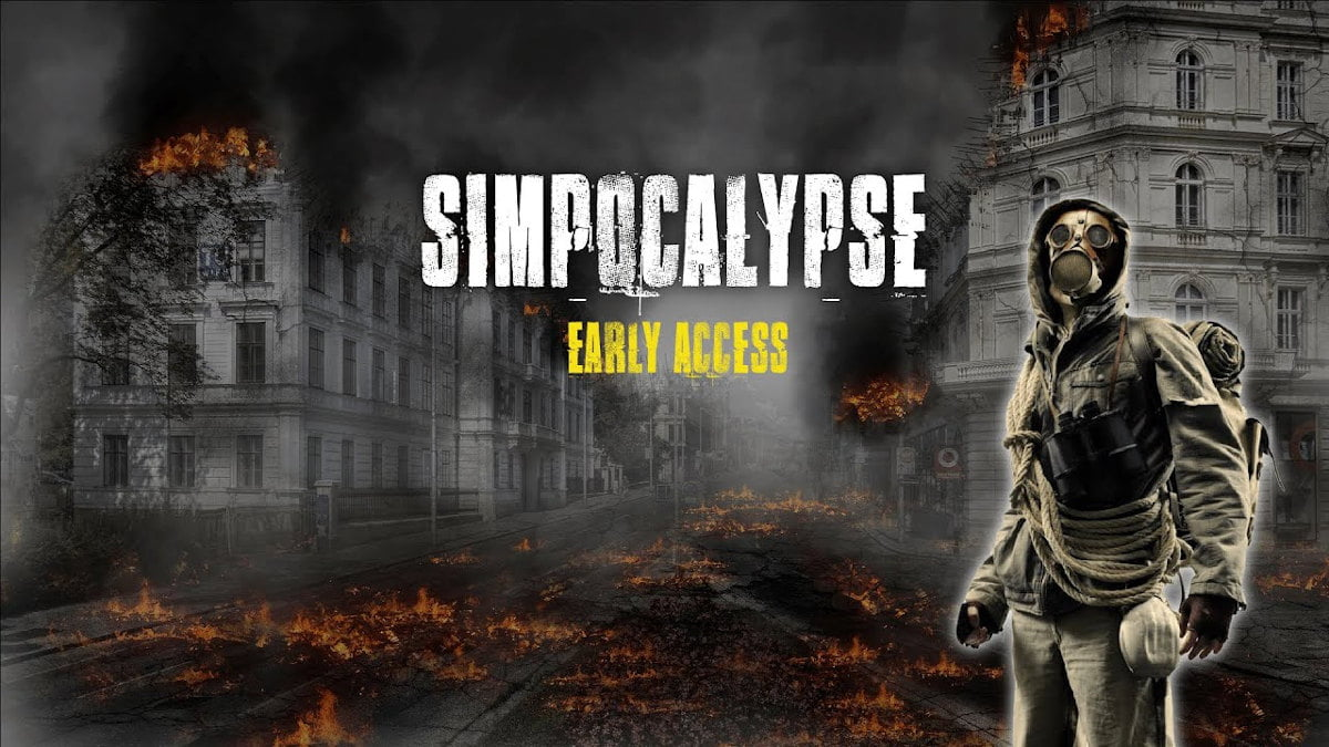 SimPocalypse now challenges players to master it