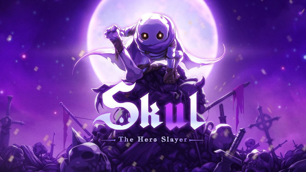Skul: The Hero Slayer roguelite releases version 1.0