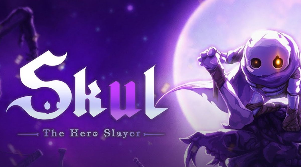 Skul: The Hero Slayer sells 100k copies in 4 Days
