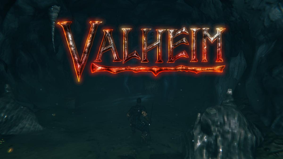 Valheim brutal multiplayer exploration out soon