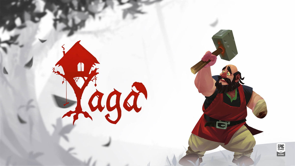 yaga funny hack and slash developer seeks requests to issue a port for the game on linux with windows pc