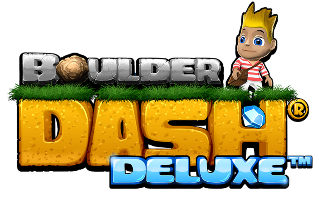 Boulder Dash Deluxe classic due to get a port