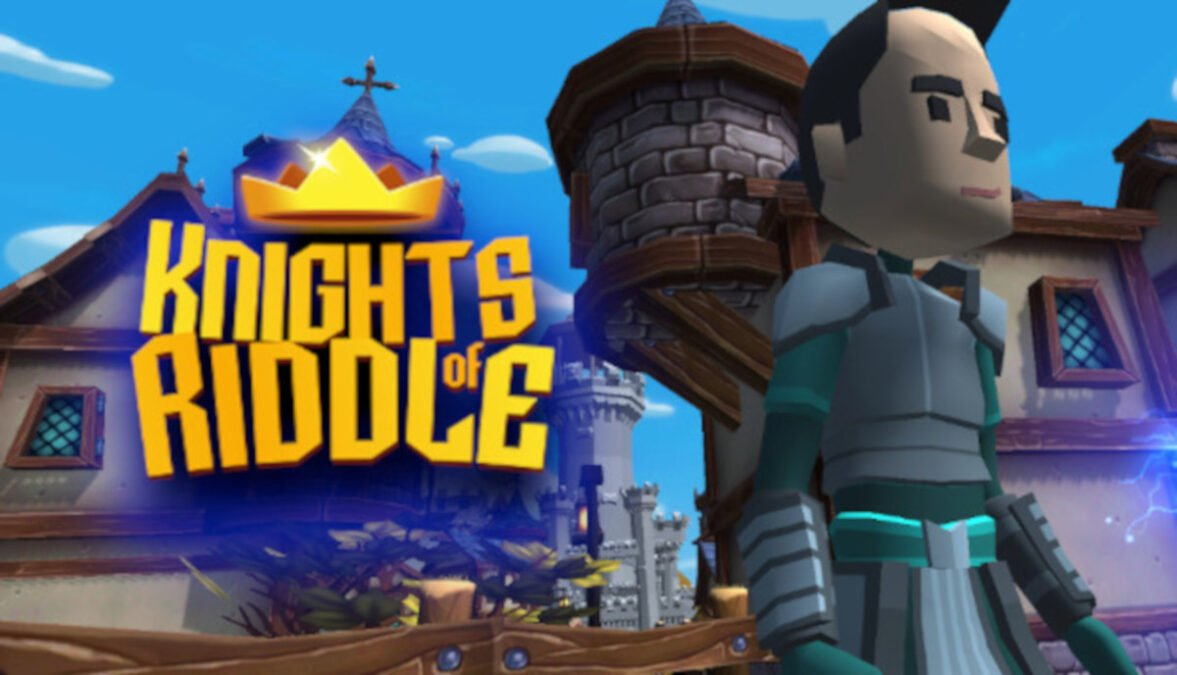Knights Of Riddle free game due to get support