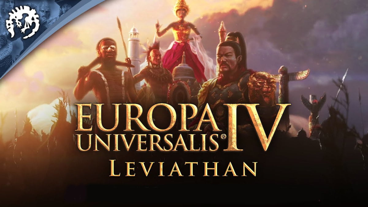 Leviathan announced for Europa Universalis IV