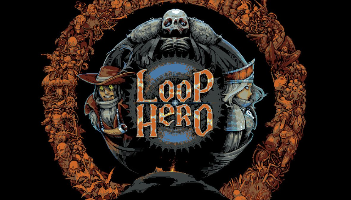 loop hero limitless adventure card game coming on march 4th for linux mac windows pc with a demo