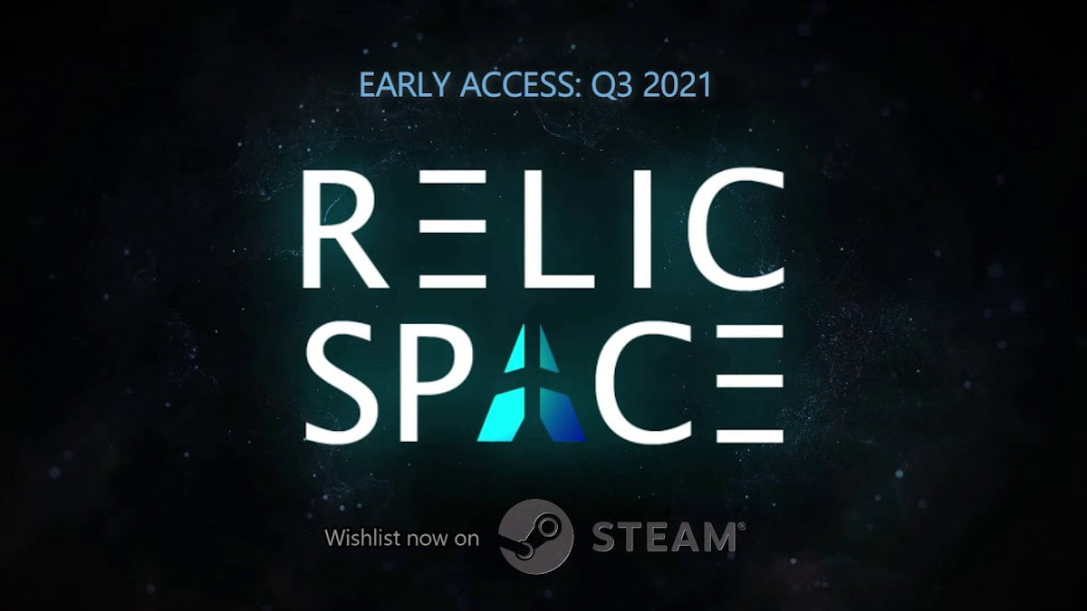 Relic Space open world turn based RPG coming Q3