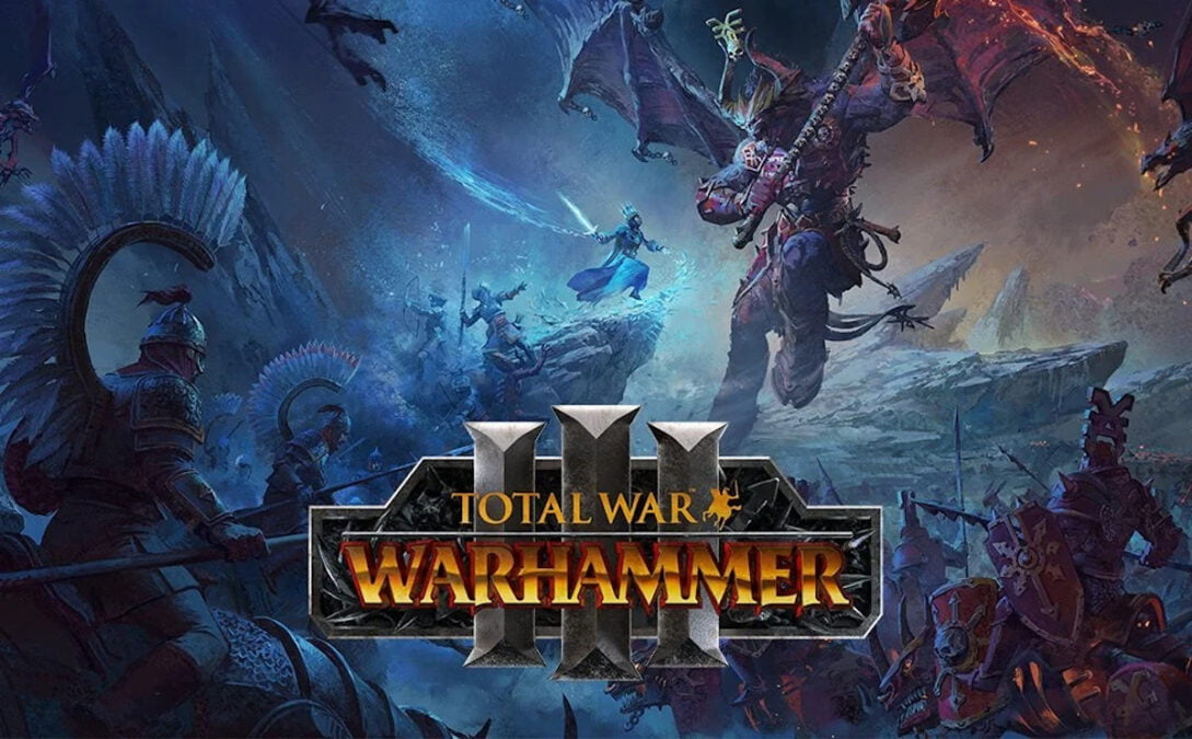 Total War: WARHAMMER III announced for 2021