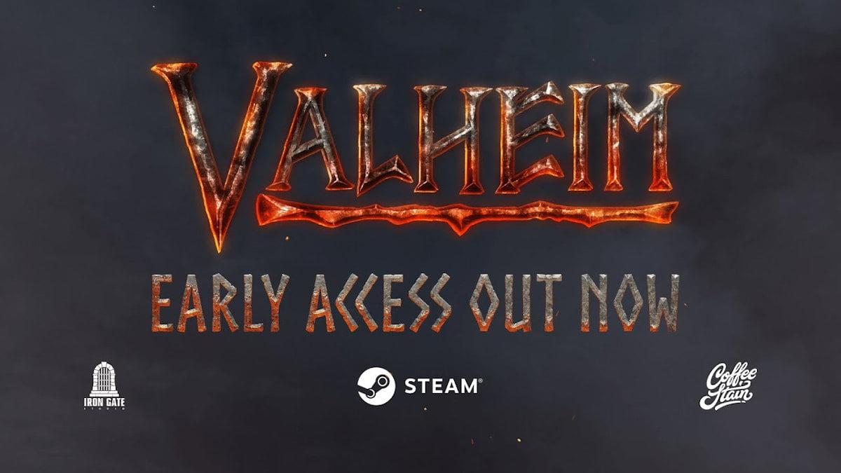 Valheim challenging co-op adventure releases