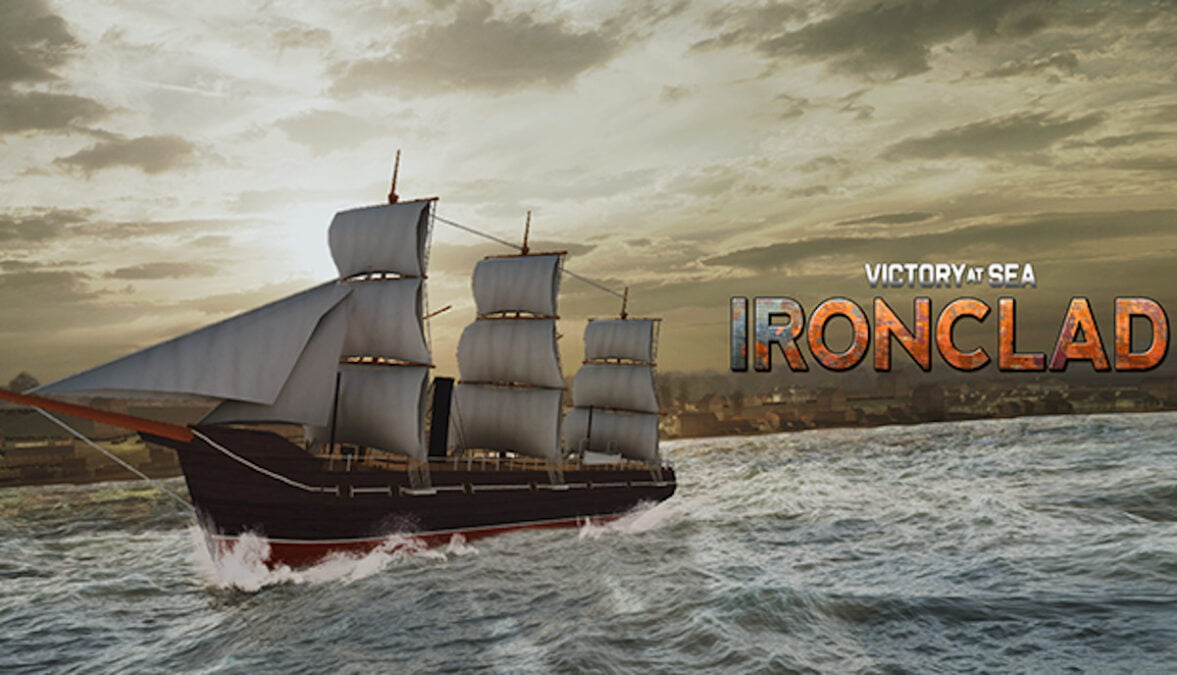 victory at sea ironclad support still is in consideration for linux besides mac and windows pc