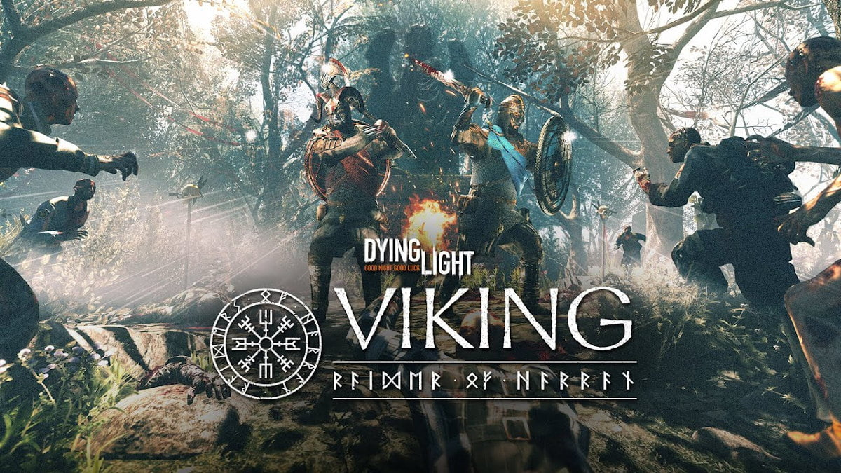 Viking: Raiders of Harran Bundle out for Dying Light