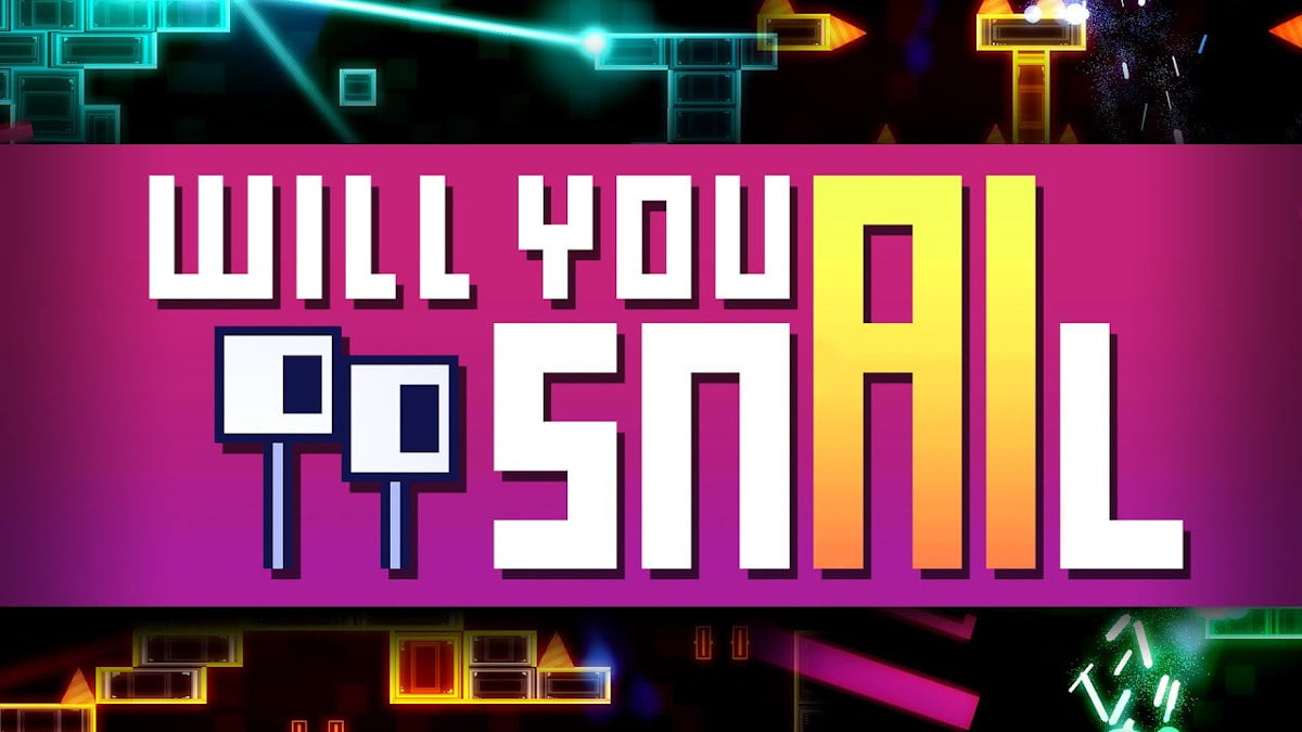 will you snail unconventional platformer native port for linux or steam play with windows pc